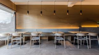 Frilu restaurant, Thornhill