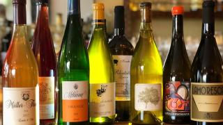 Midfield Wine Bar Toronto