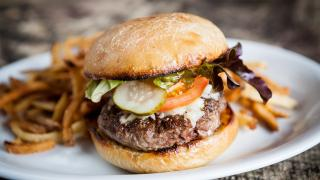 The best restaurants offering delivery and takeout in Toronto | Antler burger