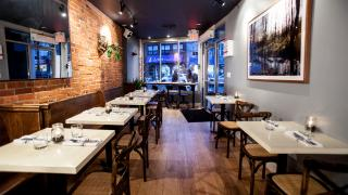 The best restaurants offering delivery and takeout in Toronto | the interior at Antler