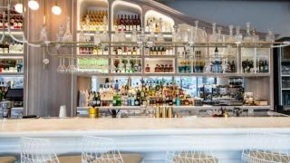 The best restaurants offering delivery and takeout in Toronto: the bar at FIGO