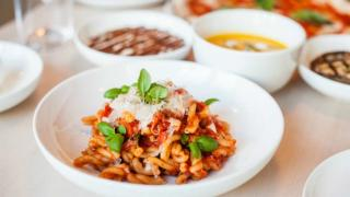The best restaurants offering delivery and takeout in Toronto: pasta at FIGO
