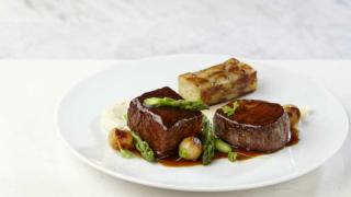 The best restaurants offering delivery and takeout in Toronto | steak at Cactus Club Cafe
