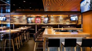 The best restaurants offering delivery and takeout in Toronto | the interior at Cactus Club Cafe