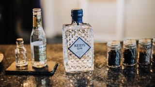 Alcohol delivery in Toronto   Gin from Reid's Distillery in Toronto