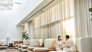The best Toronto hotels for a staycation | Luxury Clarins spa at the Ritz-Carlton