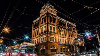 The best Toronto hotels for a staycation | The Broadview Hotel