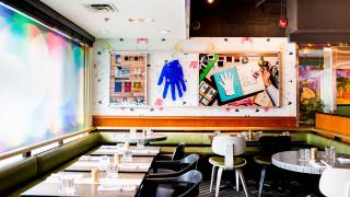 The best Toronto hotels for a staycation | The Drake Hotel event space
