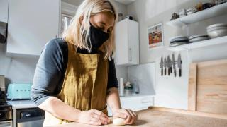 Toronto home cooks and their online food businesses | Jess Maiorano, founder, Pasta Forever