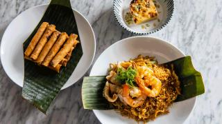Toronto home cooks and their online food businesses | Assorted dishes from Bawang