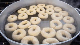 Toronto home cooks and their online food businesses | Making Sherm's Bagel's