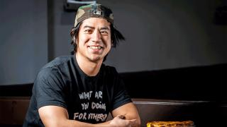 Toronto home cooks and their online food businesses | Peter Pham, founder, Phamilyeats