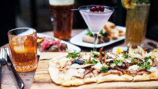 Mark McEwan | My Toronto | A pizza from Bymark