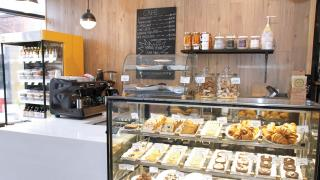 Trinity Bellwoods neighbourhood guide   The cafe corner at Unboxed Market