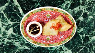 Trinity Bellwoods neighbourhood guide   Mahjong Bar serves snack plates