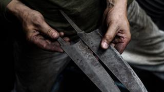 Tosho Knife Arts Toronto   Handmade Japanese knives