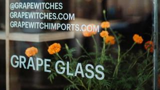 Trinity Bellwoods neighbourhood guide   Outside Grape Glass on Dundas West