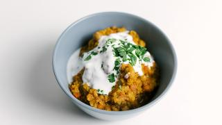 The best new restaurants in Toronto   Betty's chana masala at CoMMO Kitchen