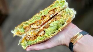 The best new restaurants in Toronto   Cali Crunch at Man vs Fries