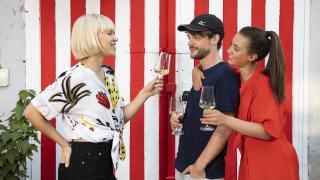 Wines of Germany   Berlin's wine scene has grown up