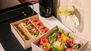 Father's Day dinners and Father's Day gifts   The Ultimate Father's Day Experience from Aburi Hana