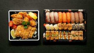 Father's Day dinners and Father's Day gifts   Aburi TORA Father's Day Platter
