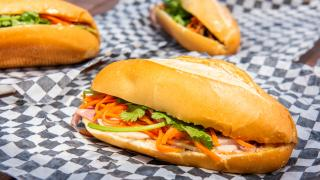 The best Toronto food markets | Sub sandwiches at Market 707