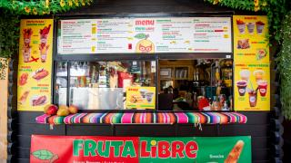 The best Toronto food markets | At the World Food Market, Fruta Libre specializes in Mexican street food