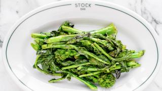 The best rooftop patios in Toronto   Broccolini at Stock Bar