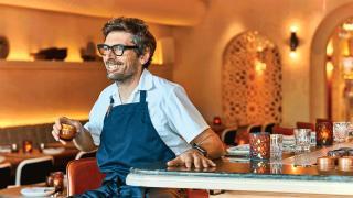 Restaurant review: Azhar Kitchen & Bar on Ossington | Executive chef Stuart Cameron