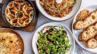 Restaurant review: Azhar Kitchen & Bar on Ossington | Assorted small plates