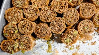 Restaurant review: Azhar Kitchen & Bar on Ossington | Baklava