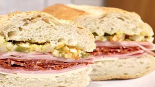 Barocco X Nino, Italian café and trattoria | Barocco X Nino sells sandwiches