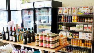 Barocco X Nino, Italian café and trattoria | Barocco X Nino carries an eclectic mix of Italian offerings
