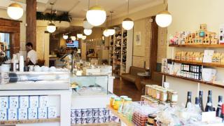 Barocco X Nino, Italian café and trattoria | Inside Barocco X Nino