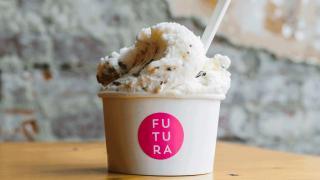 Toronto's coolest gelato by neighbourhood   A cup at Futura Granita + Gelato