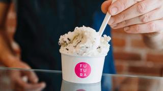 Toronto's coolest gelato by neighbourhood   Serving gelato from Futura Granita + Gelato