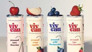 Win a three-month supply of Viveau and a stay at The June Motel in P.E.C. | Viveau's lineup of flavours