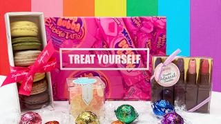 Things to do in Toronto this August 2021 | The candy box from Candyland