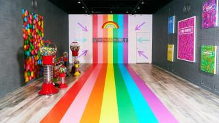 Things to do in Toronto this August 2021 | Candyland at Bayview Village