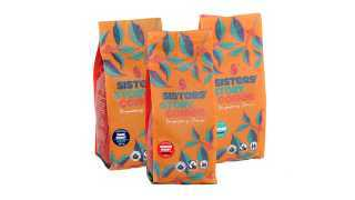 Sister's Story coffee | Bags of Sister's Story Coffee