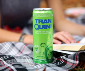 Bottle Service: Tranquini