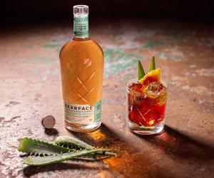 BEARFACE Whisky