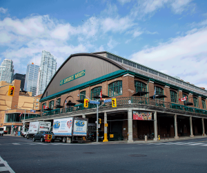 Support local with St. Lawrence Market holiday shopping guide