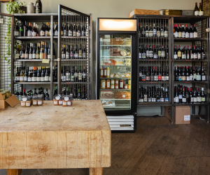 The best bottle shops in Toronto | Inside Peter Pan Bistro, now called Peter Pantry