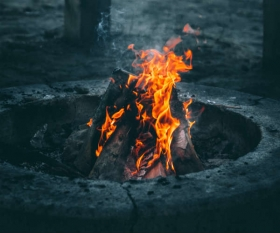 Campfire Cooking Hacks from a Chef