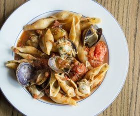 Flavour of the Week: Parcheggio