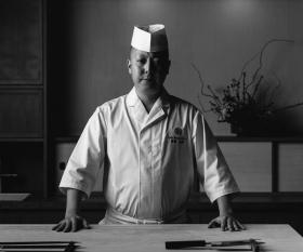 Masaki Saito Sushi Toronto