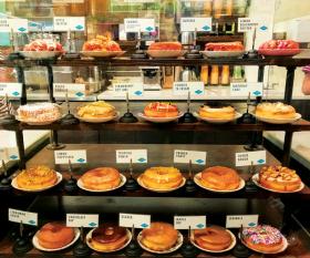 Beechwood Doughnuts St. Catharines