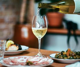 Toronto wine bars